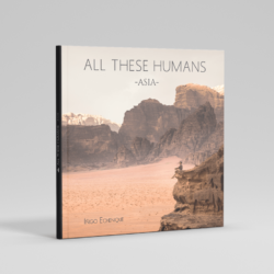 All These Humans Asia